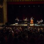 Lamezia: Sergio Cammariere, di scena al Teatro Grandinetti