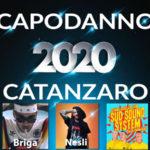 Catanzaro: capodanno 2020 su Corso Mazzini