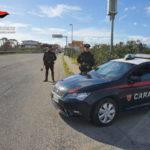Locri: Controllo straordinario del territorio da parte dei carabinieri