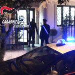 Inseguito in auto per 8 km, arrestato 42enne di Rosarno