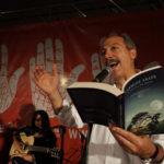 Lamezia: Civico Trame, Carmine Abate presenta il suo ultimo romanzo