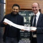 """Teatro: al Politeama di Catanzaro """"biglietti in sospeso"""""""