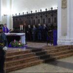 Natale: celebrazione eucaristica interforze a Vibo Valentia
