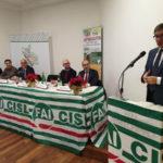 """""""Fai bella l'Italia"""" seconda giornata Fai Cisl per la cura dell'ambiente"""