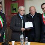 Tarsia: conferita la cittadinanza onoraria a Franco Corbelli