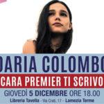 Lamezia: Domani incontro del Soroptimist con Daria Colombo