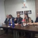 Calabria: Santelli apre campagna, 6 liste con il centrodestra