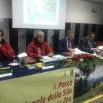 Ambiente: Sergio Costa in visita al Parco Nazionale della Sila