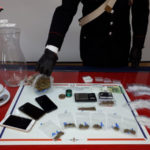 Droga: spaccio via whatsapp, un arresto nel Reggino