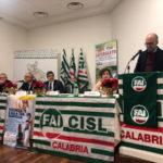 Forestazione: Fai Cisl, intollerabile taglio fondi in Manovra
