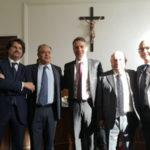 Giustizia: Falvo saluta Catanzaro,da mercoledì procuratore Vibo