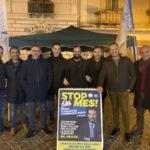 Lamezia: Lega raccoglie firme contro il fondo salva Stati