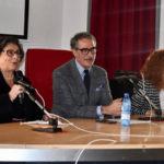 Presentato a Lamezia «Leopardi e L'Infinito» di Raffaele Gaetano