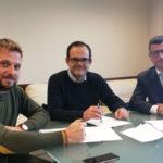 Trasporti: Musmanno ha incontrato i vertici di Amc Catanzaro