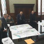 Catanzaro: avviata discussione su schema documento preliminare Psc