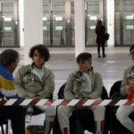 Scherma Circolo scherma lametino, buone prestazioni a Lucca