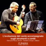E ancora suoni per l'Abbazia, duo Paola-Cinque
