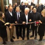 Inaugurata al Marca Museo delle Arti di Catanzaro la mostra Pino Pingitore