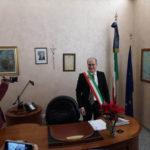 Lamezia: Paolo Mascaro si è insediato da Sindaco al Comune