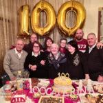 Lamezia: Compie 100 anni nonna Caterina Mazzei