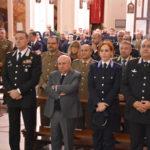 Natale: celebrata a Catanzaro messa interforze