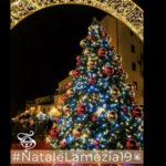 Ritorna anche quest'anno #NataleaLamezia