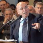 """Calabria: Oliverio, """"Siamo dalla parte giusta, andiamo avanti"""""""