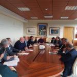 Consegnati lavori progettazione nuovo ospedale di Reggio Calabria