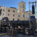 Capodanno: a Catanzaro festa in musica, concerto a più voci