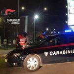 Droga: 2 coriglianesi sorpresi dai Carabieri con stupefacente