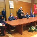 Comune Lamezia: sindaco Mascaro si insedia e vara la Giunta