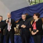 Lamezia: inaugurato lo storico presepe del Maggiore Perri