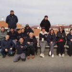 Lavoro: senza stipendio,protesta addetti pulizia ospedale Rossano