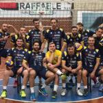 Pallavolo: Sabato vittorioso per la Raffaele Lamezia