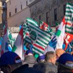 Manovra: sindacati Calabria, no a taglio 40 mln per forestazione