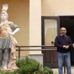 'Ndrangheta: raccolta firme per rimozione statua donata da boss