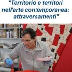 """Lamezia: Uniter,""""Territorio e territori nell'arte contemporanea"""""""