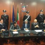 Truffe online: 4 persone arrestate nel Cosentino