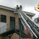 Maltempo: danni nel Vibonese, Vigili Fuoco al lavoro tutta notte