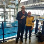 "Lamezia, Arvalia Nuoto al ""16° Trofeo S. Agata"" in Sicilia"