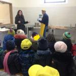 Coldiretti Campagna Amica: iniziativa con la scuola per l'infanzia
