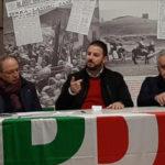 Pd: Iacucci incontra gruppo dirigente Cirò Marina