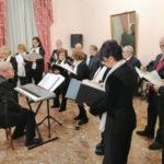 """Lamezia: al Circolo di Riunione il Recital """"La poesia del Natale"""""""