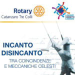 Rotary Club Catanzaro Tre Colli incontra Dara