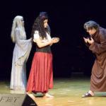 """Lamezia: """"Fatalità a Notre Dame"""" di scena al teatro Grandinetti"""