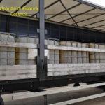 Truffe: frode su gasolio agevolato, 18 denunce nel Cosentino
