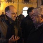 """Calabria: Francesco Muraca (Io Resto In Calabria): """"Grazie alla mia città"""""""