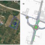 Anas: rotatoria a Corigliano-Rossano, consegnati i lavori