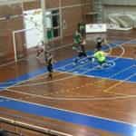 Calcio a 5: la Royal Team Lamezia battuta in casa dal Molfetta