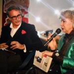 Carola Vai apre a Lamezia la XV edizione del «Sabato del Villaggio»